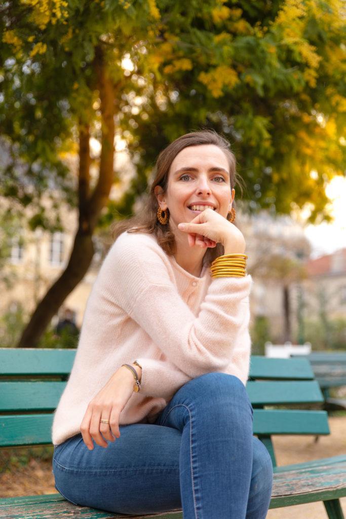 endométriose adénomyose maladie chronique thérapie holistique coaching patiente experte douleur pelvienne utérus kyste infertilité PMA FIV féminin